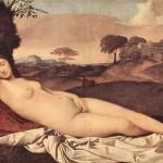 Venus-Giorgione