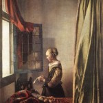 Vermeer-dresde-fille-lisant-une-lettre