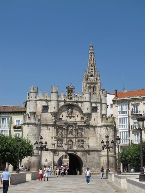 Hotel Pas Cher Burgos