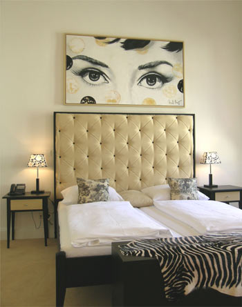 un h tel branch et design berlin abcvoyage avion h tel s jour pas cher. Black Bedroom Furniture Sets. Home Design Ideas