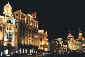 The_bund-Shanghai