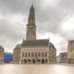 Arras-place_des_héros