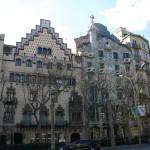 Barcelona.Casa.Ametller.y.Batllo