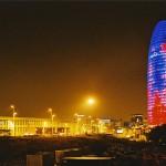 Torre-agbar-barcelona_spain