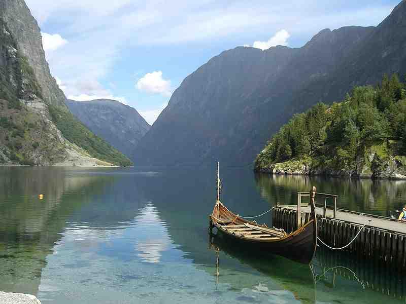 Croisi res dans les plus beaux fjords de norv ge for Hotel pas cher dans le monde