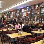 Restaurants et bars à New York, les grands classiques ?