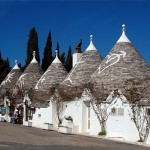 Trulli_Alberobello