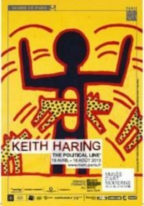 keith-haring_paris_expo_2013