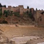Malaga_Alcazaba_Theatre-romain
