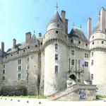 Mariage de Charles VIII avec Anne de Bretagne au château de Langeais ?