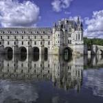 Le château de Chenonceau, le « château des Dames » ?