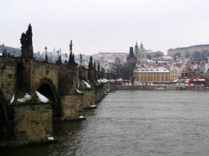 week-end_Prague_pont_charles
