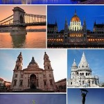 Promotion week-end pas cher Budapest: 290 Euros ?