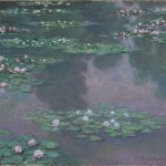 Claude_Monet_Nymphéas_MAF-Boston
