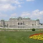 Palais-musee-Belvedere_Vienne