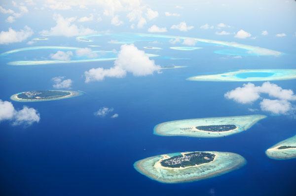 Vol Hotel Pas Cher Maldives