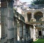 Herculaneum_palestre