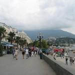 promenade_de_Yalta_crimee