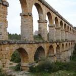 Tarragone_aqüeduc_romain