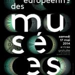 La Nuit européenne des musées 2014, les musées dans votre pays ?