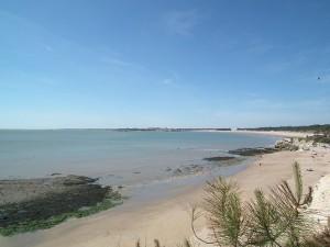 Plages_de_Saint-Georges-de-Didonne-Charente_Maritime