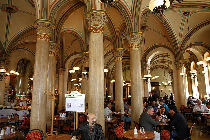Bons Restaurants  Ef Bf Bdvienne Autriche