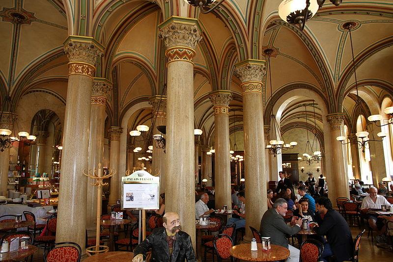 Budapest Restaurant Pas Cher