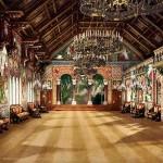 Un circuit romantique – les châteaux de Louis II de Bavière ?