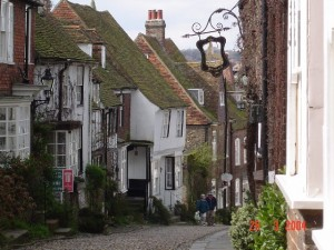 Mermaid_Street,_Rye_sussex_angleterre