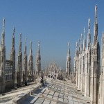 Duomo_toit_cathedrale_milan