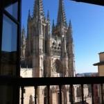 Adresse_hotel_burgos_menson_del_cid_vue_chambre