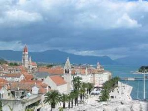 Trogir-croatie