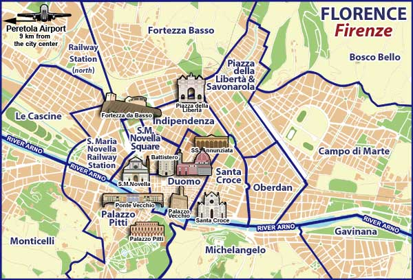 Hotel Pas Cher  Ef Bf Bd Florence