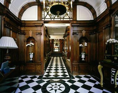 Londres Pas Cher Eurostar Hotel