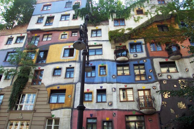 exposition hundertwasser marseille abcvoyage avion h tel s jour pas cher. Black Bedroom Furniture Sets. Home Design Ideas