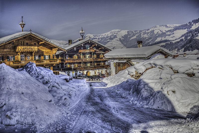 Hotel Ski Pas Cher