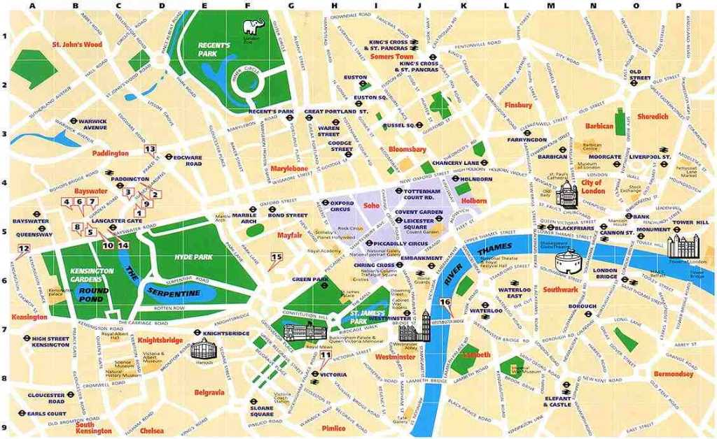 Hotel Pas Cher Londres Piccadilly
